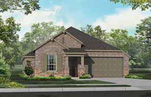 Houston Home at 19707 Oakdale Lakes Trail Richmond , TX , 77407 For Sale