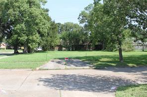 Houston Home at 3501 Cedarcrest Drive Pasadena , TX , 77503-2208 For Sale