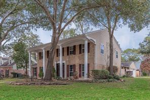 Houston Home at 14216 Kellywood Lane Houston                           , TX                           , 77079-7410 For Sale