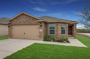 Houston Home at 1611 Yellow Stone Iowa Colony                           , TX                           , 77583 For Sale