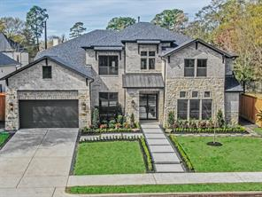 Houston Home at 1513 Glourie Drive Houston , TX , 77055-3405 For Sale