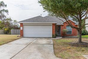 20331 Evening Primrose, Tomball, TX, 77375
