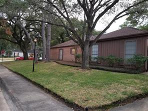 Houston Home at 10002 Inwood Drive Houston , TX , 77042-2438 For Sale