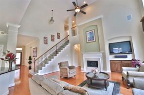 Houston Home at 10103 Terrance Springs Lane Katy                           , TX                           , 77494-8533 For Sale