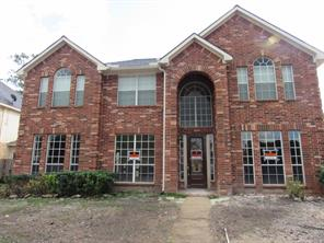 Houston Home at 6331 Sampras Ace Court Spring , TX , 77379-2588 For Sale