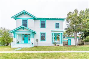 Houston Home at 1502 17th Street Galveston , TX , 77550-8113 For Sale