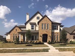 Houston Home at 19510 W Stone Caldwell Drive Cypress , TX , 77433 For Sale