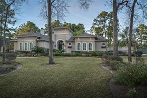 Houston Home at 11918 Waterford Estates Court Tomball , TX , 77377-2713 For Sale