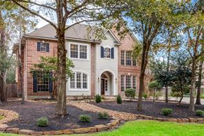 Houston Home at 50 Noble Bend Drive The Woodlands                           , TX                           , 77382-1539 For Sale
