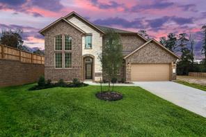Houston Home at 12288 Emerald Mist Lane Conroe                           , TX                           , 77304-1965 For Sale