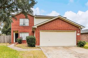 Houston Home at 20434 White Poplar Drive Katy                           , TX                           , 77449-5671 For Sale