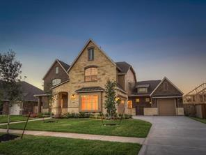 Houston Home at 21222 Harvest Thistle Drive Richmond                           , TX                           , 77406-3786 For Sale