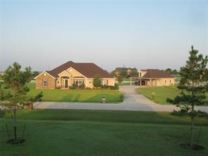 4627 Silhouette Drive, Katy, TX 77493