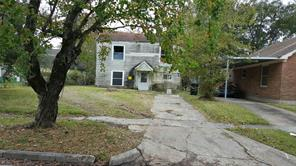 Houston Home at 3110 Wentworth Street Houston , TX , 77004-6190 For Sale