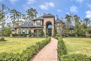 Houston Home at 7526 Kingsriver Circle Humble                           , TX                           , 77346-1482 For Sale