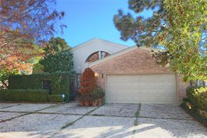 Houston Home at 5525 Shadow Crest Street Houston , TX , 77096-3007 For Sale