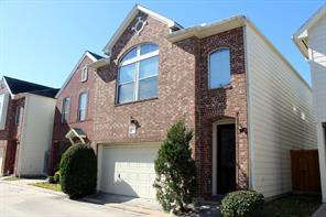 Houston Home at 1726 Aden Mist Drive Houston , TX , 77003 For Sale