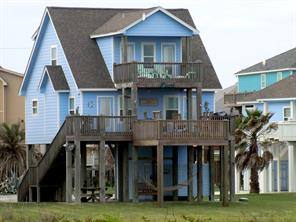 Houston Home at 1990 Matt Drive Crystal Beach , TX , 77650 For Sale