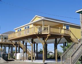 918 Jacks, Crystal Beach TX 77650