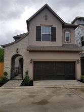Houston Home at 1709 Waterbury Way Houston , TX , 77055 For Sale
