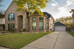 Houston Home at 5207 Ashmore Park Drive Katy , TX , 77494-2208 For Sale
