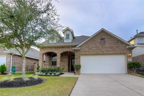 Houston Home at 4906 Ginger Bluff Trail Katy                           , TX                           , 77494-3499 For Sale