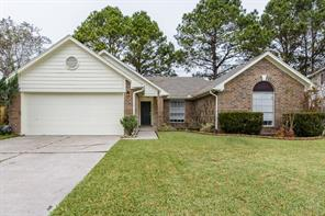 Houston Home at 14410 Cypress Meadow Drive Cypress                           , TX                           , 77429-6317 For Sale