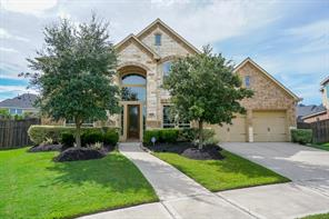 Houston Home at 27414 Manor Falls Lane Fulshear                           , TX                           , 77441-1111 For Sale