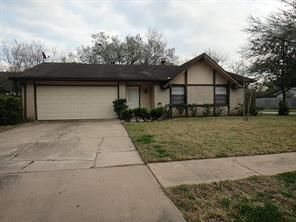 3919 Marywood, Spring, TX, 77388
