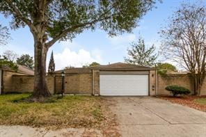 Houston Home at 2455 Prides Crossing Road Houston                           , TX                           , 77067-1272 For Sale