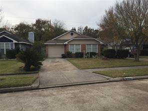 9227 Waving Fields, Houston, TX, 77064