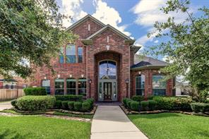 Houston Home at 5826 Calico Crossing Lane Katy , TX , 77450-3514 For Sale