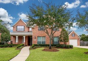 Houston Home at 25514 Merrimac Trace Court Katy                           , TX                           , 77494-4896 For Sale