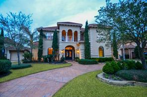 Houston Home at 32 Sunset Park Lane Sugar Land , TX , 77479-2741 For Sale