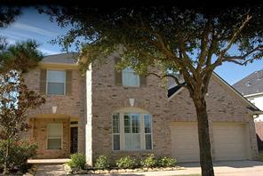 Houston Home at 26330 Banning Park Lane Katy , TX , 77494-4660 For Sale