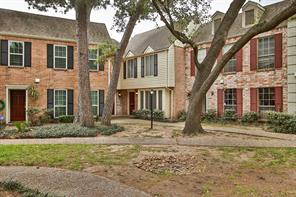 Houston Home at 13276 Trail Hollow Drive Houston , TX , 77079-3745 For Sale