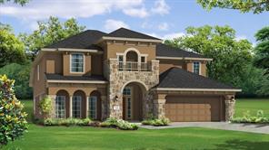 Houston Home at 9011 Acorn Harvest Trail Richmond , TX , 77407 For Sale