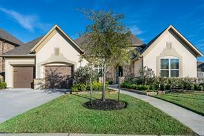 Houston Home at 9702 Reston River Lane Cypress , TX , 77433-4733 For Sale