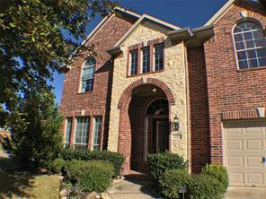 Houston Home at 6107 Calder Field Drive Katy , TX , 77494-2076 For Sale