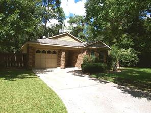 23 Fiddlers Cove Place, The Woodlands, TX, 77381