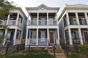 Houston Home at 707 Ashland Street Houston , TX , 77007-1424 For Sale