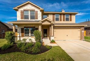 Houston Home at 22550 Range Haven Lane Porter , TX , 77365-7408 For Sale