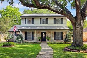Houston Home at 14102 Locke Lane Houston , TX , 77077-5347 For Sale