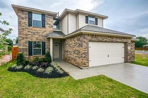 Houston Home at 22551 Range Haven Lane Porter                           , TX                           , 77365-7409 For Sale