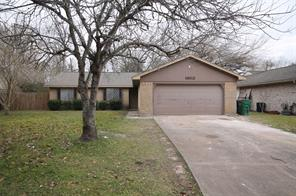 1802 Fulton, Alvin, TX, 77511