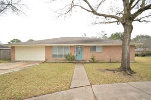 Houston Home at 11907 Mullins Drive Houston , TX , 77035-4351 For Sale