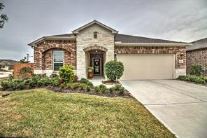Houston Home at 723 Pienza Lane League City                           , TX                           , 77573-1484 For Sale