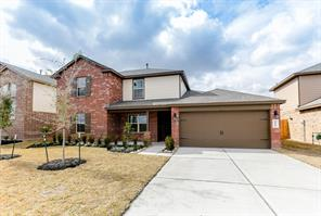 Houston Home at 18618 Anderwood Forest Drive Richmond                           , TX                           , 77407 For Sale