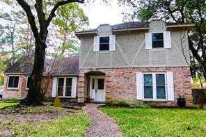 3863 Villa Ridge, Houston, TX, 77068