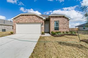 2407 cold river dr, humble, TX 77396